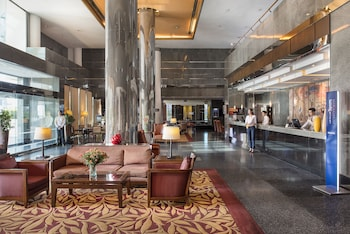 曼谷班納諾富特飯店