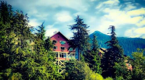 . Cape Fox Lodge