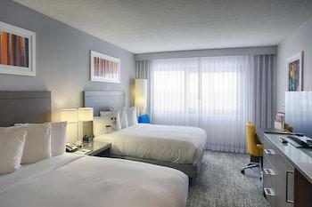 威斯敏斯特希爾頓逸林飯店 DoubleTree by Hilton Denver - Westminster