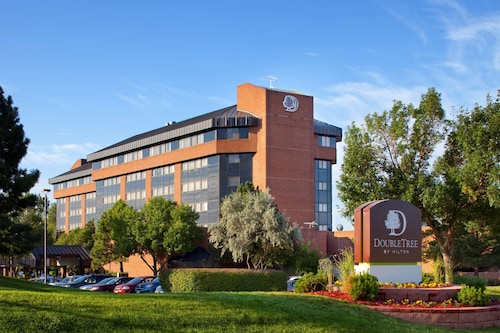 . DoubleTree by Hilton Denver - Westminster