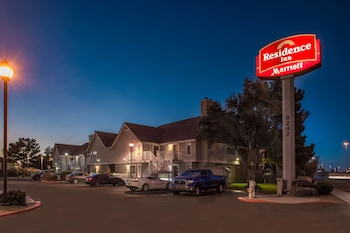 Hotel - Residence Inn by Marriott Phoenix