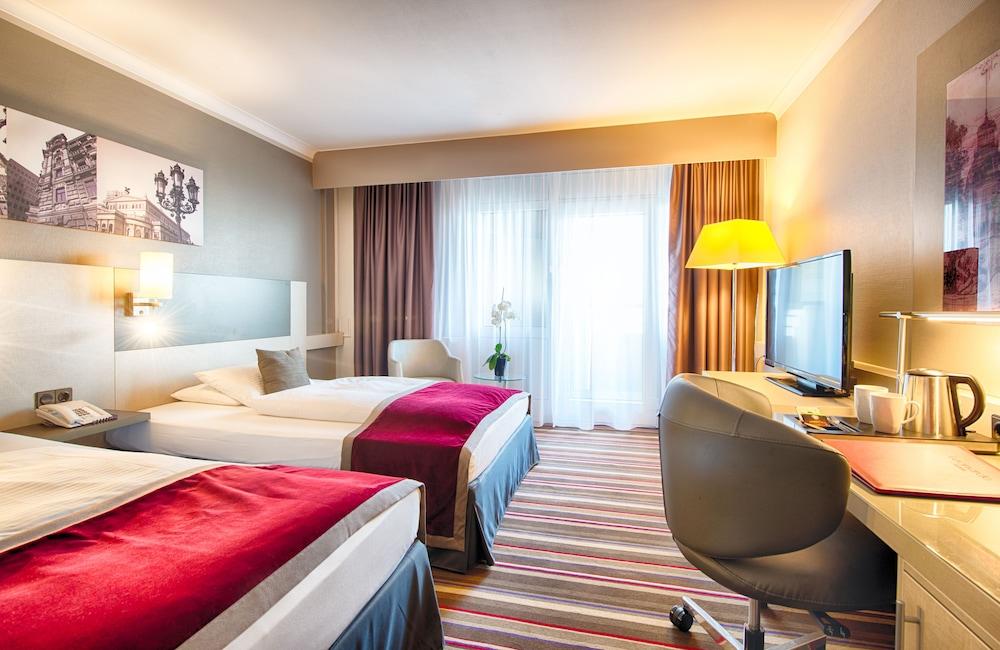 레오나르도 로얄 호텔 프랑크푸르트