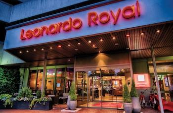 Hotel - Leonardo Royal Hotel Frankfurt
