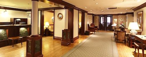 . Victoria Inn Nagasaki