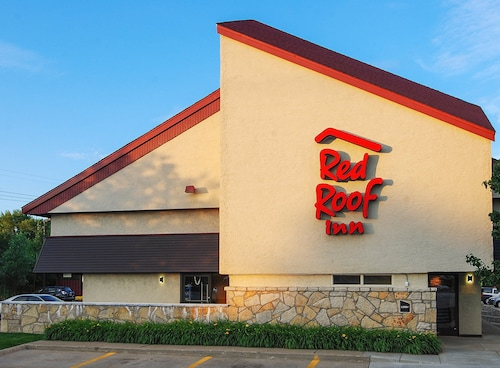 . Red Roof Inn Erie - I-90