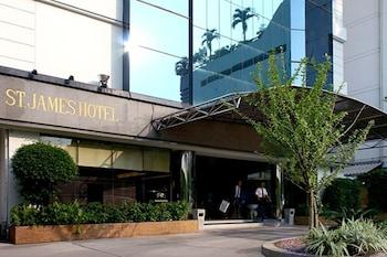 聖詹姆士飯店