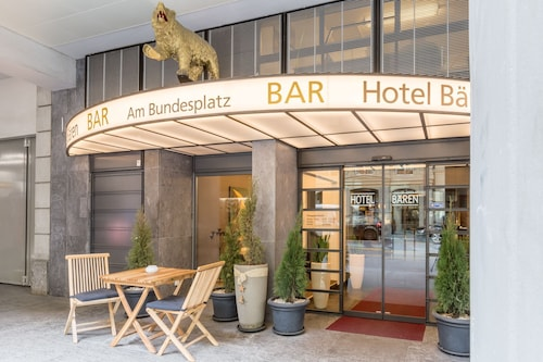 __{offers.Best_flights}__ Hotel Bären Am Bundesplatz