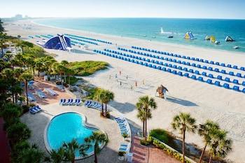 Hotel - TradeWinds Island Grand