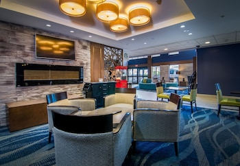錫拉丘茲 - 機場楓林套房 Maplewood Suites Syracuse - Airport