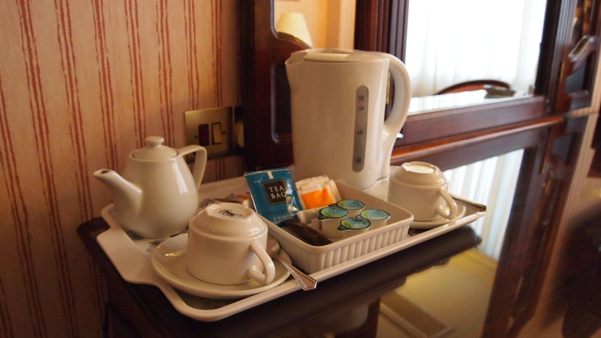 Britannia The International Hotel London, Canary Wharf, London