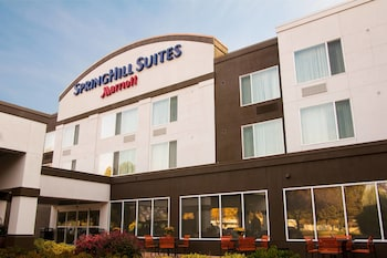 Hotel - SpringHill Suites by Marriott Boise ParkCenter
