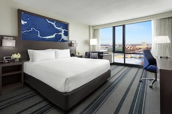 Hotel - Courtyard by Marriott Boston-Cambridge