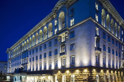 Sofia Hotel Balkan, a Luxury Collection Hotel, Sofia, Stolichna