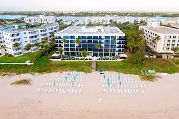Hotel - Tideline Ocean Resort & Spa