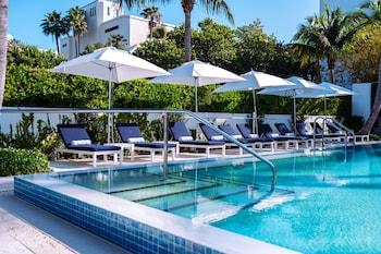 漲潮線海洋渡假村及水療中心 Tideline Ocean Resort and Spa