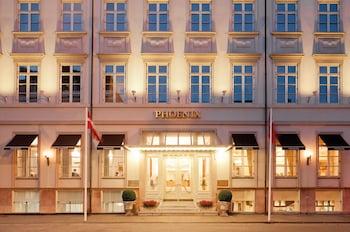 哥本哈根鳳凰飯店