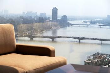 Sheraton Cairo Hotel & Casino - Guestroom View  - #0