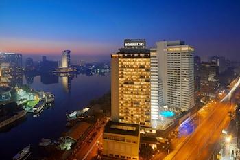 Hotel - Sheraton Cairo Hotel & Casino