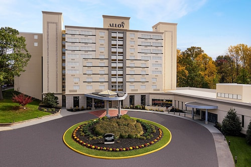 . The Alloy King of Prussia - a DoubleTree by Hilton