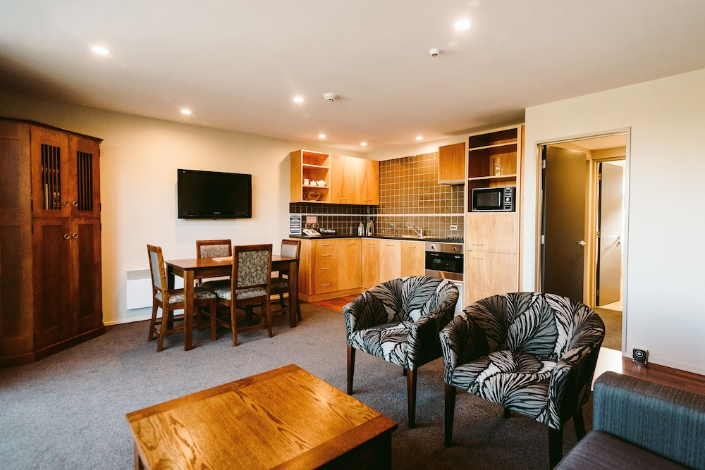 Garden Court Suites And Apartments, Queenstown-Lakes