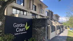 Garden Court Suites And Apartments