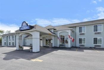 Hotel - Americas Best Value Inn Kalispell