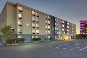 Fairfield Inn By Marriott Boston Woburn Burlington
