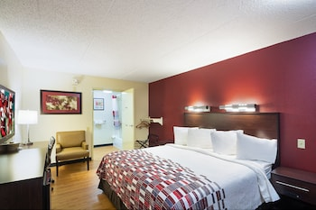 Superior Room, 1 King Bed, Accessible, Non Smoking