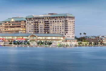 Hotel - The Westin Tampa Waterside