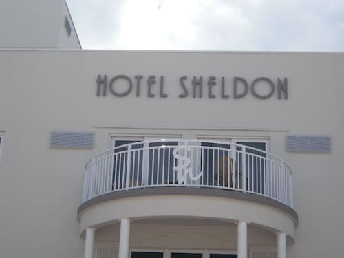 Sheldon Hotel, Broward
