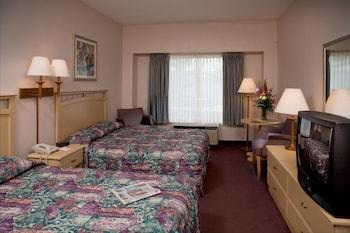 Oda, 2 Büyük (queen) Boy Yatak, Sigara İçilmez
