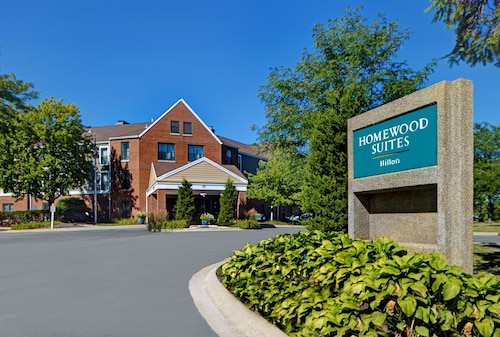 __{offers.Best_flights}__ Homewood Suites by Hilton Chicago-Lincolnshire
