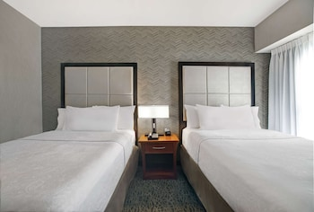 One Bedroom Suite, Two Double Beds, Non-Smoking