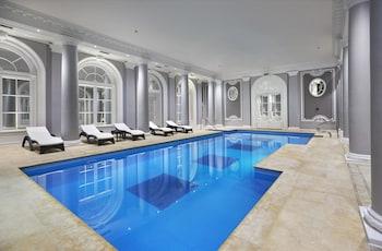 The Waldorf Hilton London London Room 77