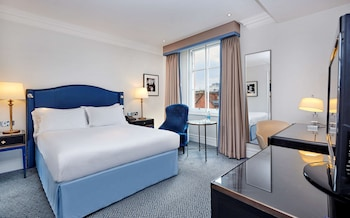 Deluxe Room, 1 Double Bed (Afternoon Tea)