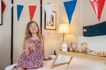 Family Suite, 2 Bedrooms (Glamping)