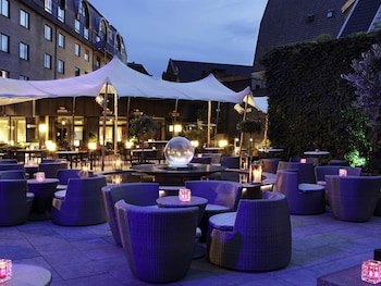 Hotel Sofitel Brussels Le Loui..