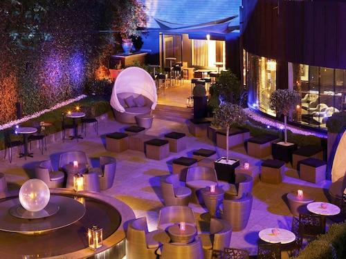 . Hotel Sofitel Brussels Le Louise