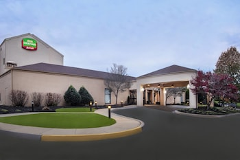 Hotel - Courtyard by Marriott Wilmington Newark / Christiana Mall