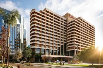 Hotel - San Diego Marriott La Jolla