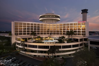 Hotel - Tampa Airport Marriott