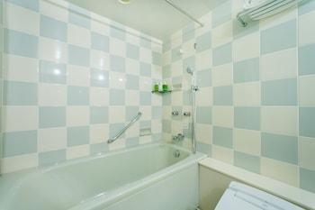 Hyatt Regency Fukuoka - Bathroom  - #0