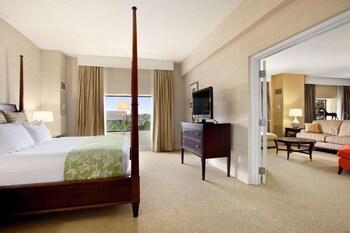 Presidential Suite, 1 Bedroom (1 King Bed)