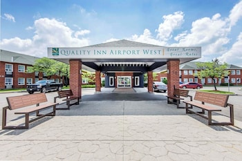 Hotel - Quality Inn Airport West