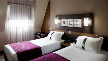 巴黎聖傑曼德佩假日飯店