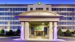 Holiday Inn Express - Atlanta/Kennesaw, an IHG Hotel