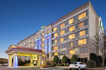 Hotel - Holiday Inn Express - Atlanta/Kennesaw