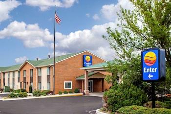 Hotel - Comfort Inn Racine - Mount Pleasant