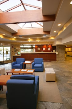 Hotel - Four Points by Sheraton Ventura Harbor Resort
