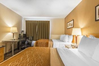 Hotel - Comfort Inn Cobourg